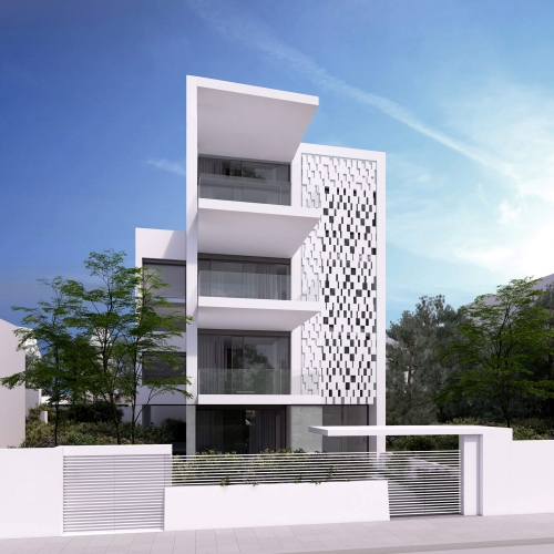 apartments voula 2